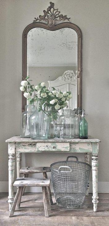 Feng shui y los espejos decoraci n for Espejos feng shui decoracion