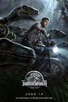 Sinopsis Film Jurassic World2015