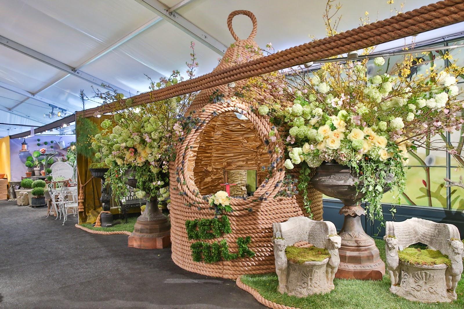Nest by Tamara: A Glamorous & Philanthropic Evening at the New York ...
