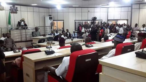Benue Assembly Impeaches Speaker Who's A Member Of APC