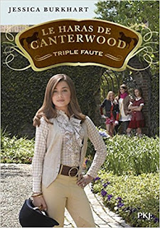 Le Haras De Canterwood : Triple Faute PDF