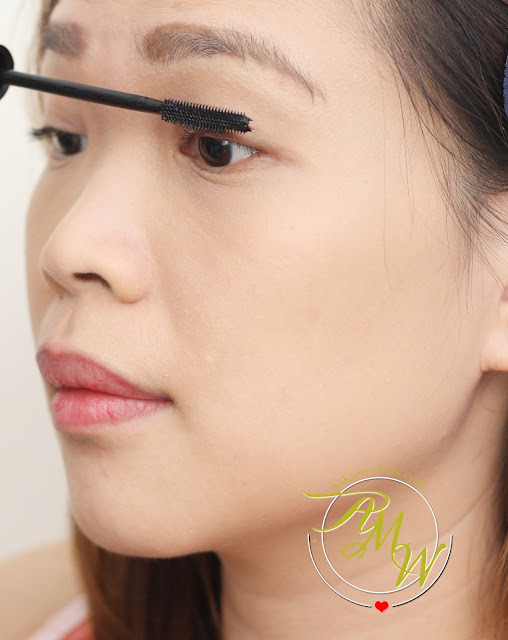a photo of Kate Tokyo Black Feather Lash
