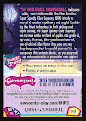 My Little Pony Super Speedy Cider Squeezy 6000 Series 2 Trading Card