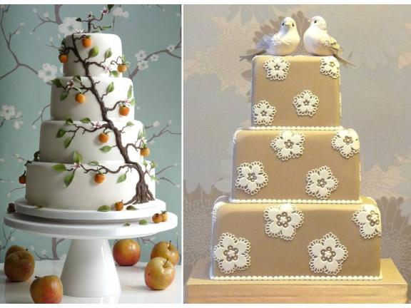 william and kate wedding cake flavors april 2011 wedding amp planning married 27486