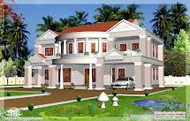 Big House Design