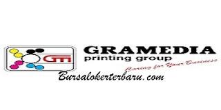 Lowongan Kerja Terbaru di Jakarta : Gramedia Printing Group - PPIC Officer/Converting Operator/Printing Operator