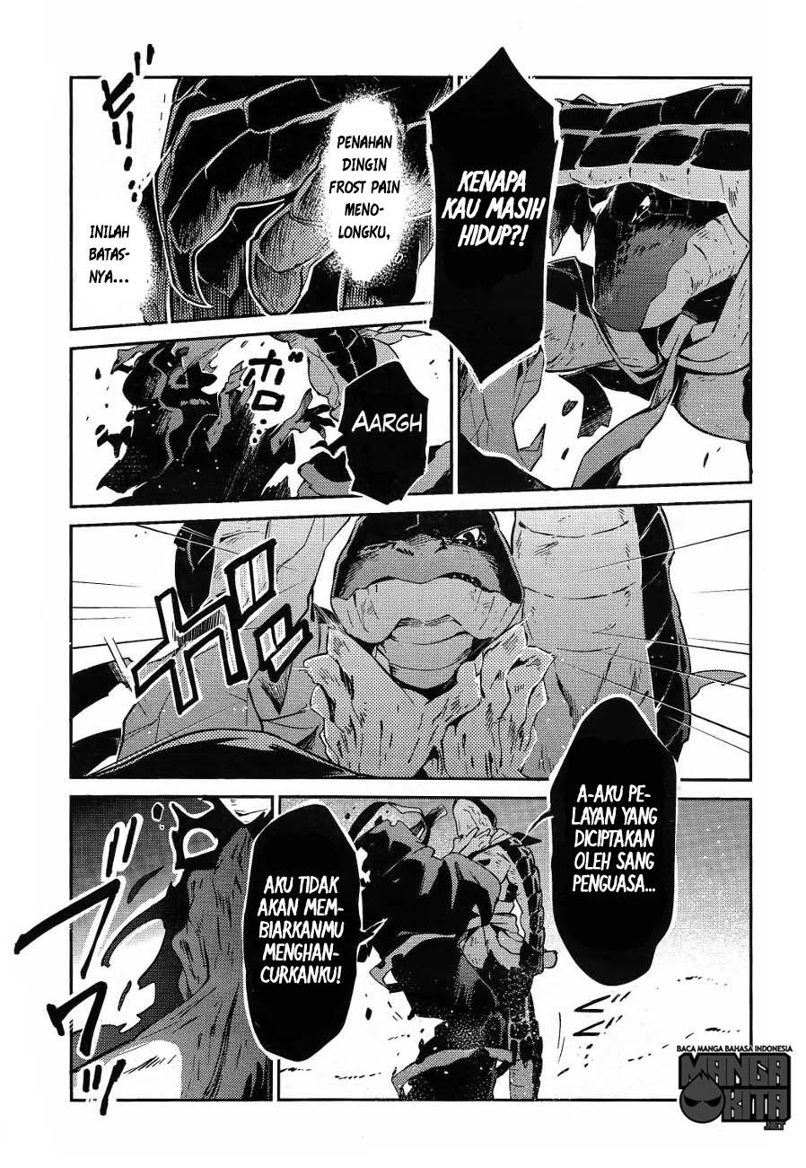 Baca Manga Overlord chapter 20 Bahasa Indonesia