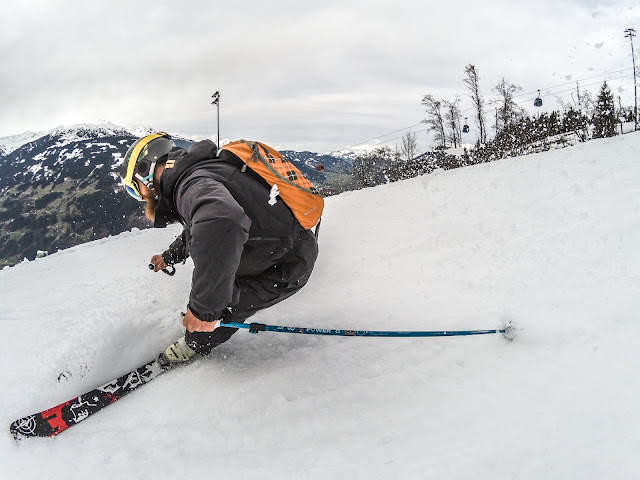 Kaltenbach Skifahren