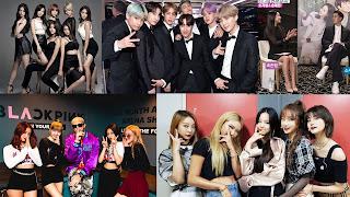 K-pop haberleri