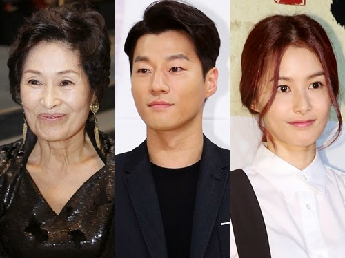Kim Hye Ja, Lee Chun Hee, Kang Hye Jung to appear on