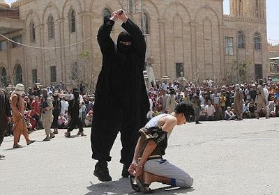 Estado Islâmico decapita adolescente de 15 anos por ouvir música ocidental no Iraque