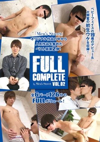 Men's Street FULL COMPLETE Vol.2