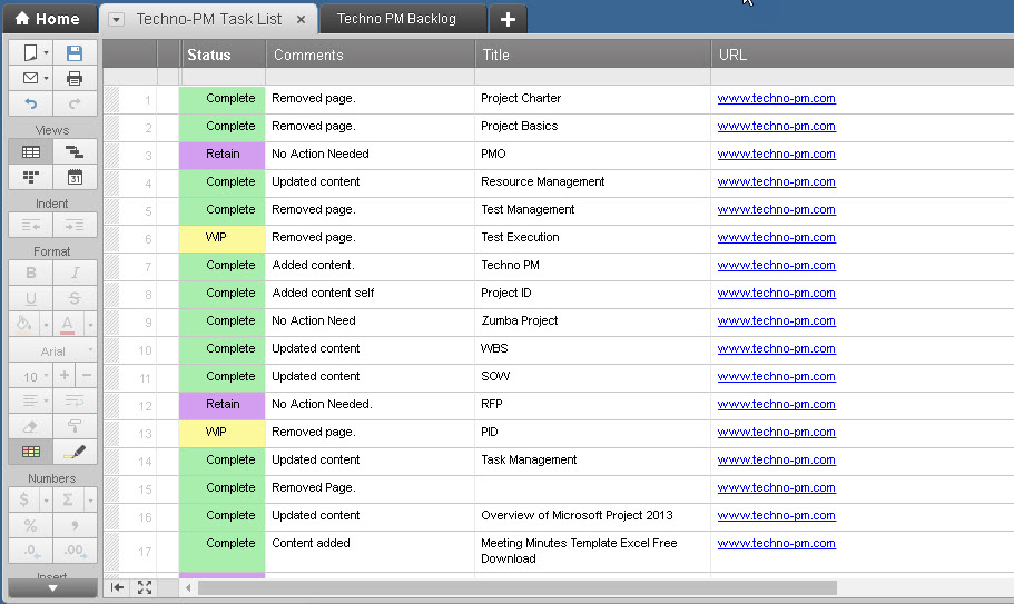 Smartsheet Task Management, smartsheet reviews