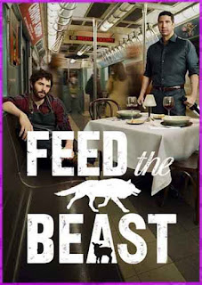 Feed the Beast Temporada 1 | DVDRip Latino HD Mega 1 Link
