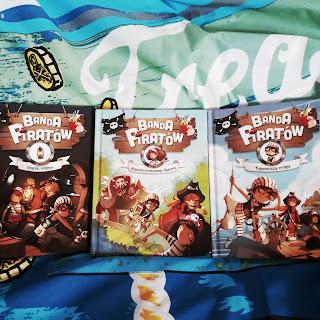 bajki o piratach