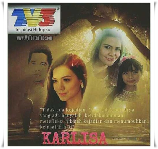 Telefilem Karlisa (2016) Cerekarama TV3 - Full Telemovie