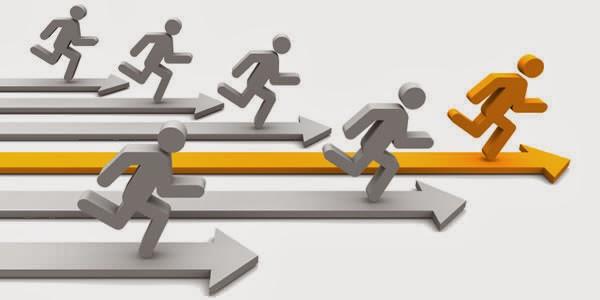 4 Cara Jitu: 4 Cara Jitu Memenangkan Kompetisi Bisnis