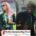 Actress Juliet Ibrahim Rocks the Nigeria Jersey, looking Dapper in New photos