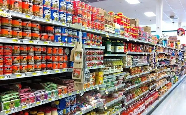 Lập bản kế hoạch kinh doanh setup siêu thị, siêu thị mini cực kỳ đơn giản