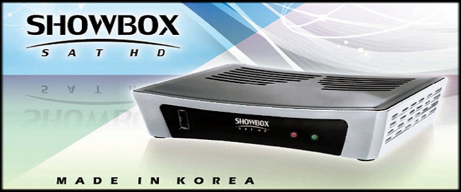 ATT SHOWBOX SAT HD