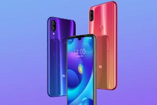Harga Dan Spesifikasi Xiaomi Kembangkan Mi Play, Dengan Spek Tinggi Serta Poni Waterdrop Edisi 2019