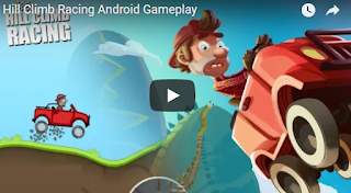 Hill climb racing game download apk