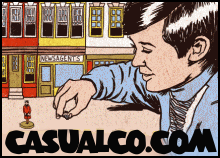 TO CASUALCO.COM