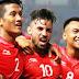 Kini Giliran Tim Hong Kong Digilas Timnas U-23