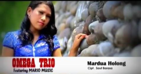 Omega Trio