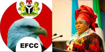 Patience Jonathan's Settlement Offer Rejected By EFCC