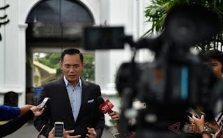Golkar Menyambut Baik Bila PAN dan Demokrat Gabung Aliansi Pendukung Jokowi