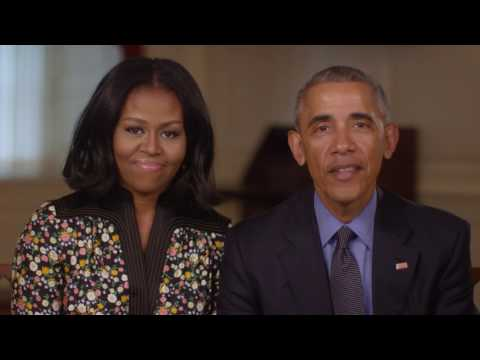 Barack & Michelle Obama Share Their Plans After Leaving The White House
