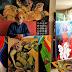 Manuel Jiménez: Hay algunas pinturas que las ves y te dan ganas de pintar