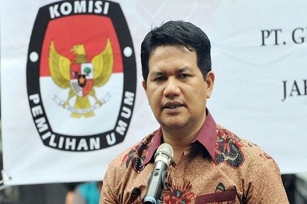 HOT NEWS - Ketua KPU Husni Kamil Manik Meninggal Dunia