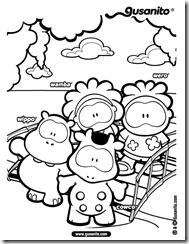 Laminas Para Colorear Coloring Pages Wippo Para Dibujar
