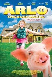 Watch Arlo: The Burping Pig Online Free Putlocker