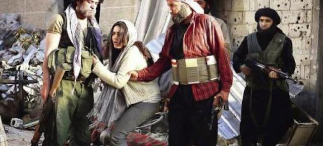 ΗΠΑ: Γενοκτονία των Γεζίντι από τους τζιχαντιστές