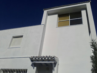 reformas fachadas en marbella