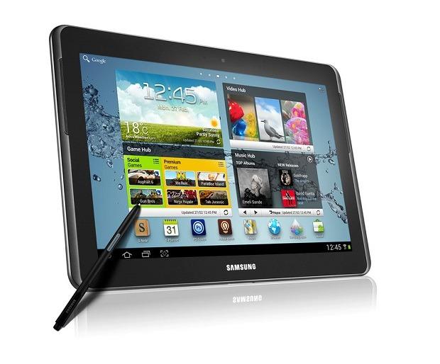 Kelebihan Samsung Galaxy Note 8.0 Di Indonesia