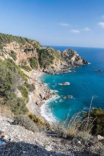 Turquoise Coast near Antalya
