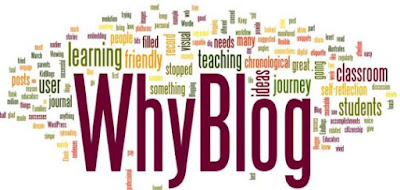 5 Questions To Ask Yourself Before You Start A Blog