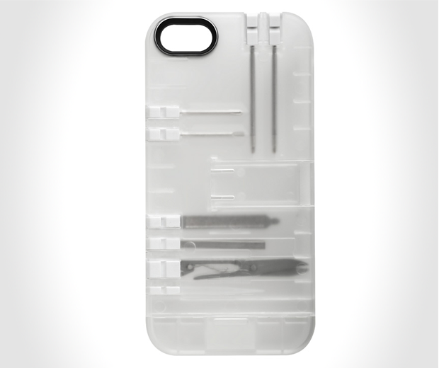 IN1 iPhone Case