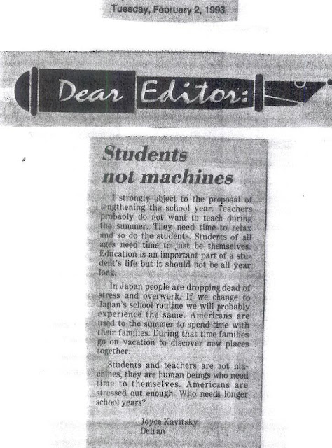 Phillips philes phillipsphiles phlashback joyce kavitskys age 17 bct letter to the editor reheart Gallery