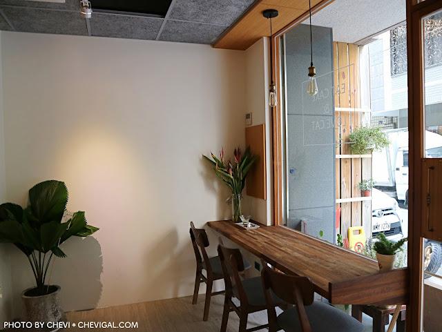 IMG 2806 - 台中西區│Jinjin studio 私宅甜點。隱身中美街的清新甜點店。另有鹹派與咖啡。闆娘還是氣質正妹!