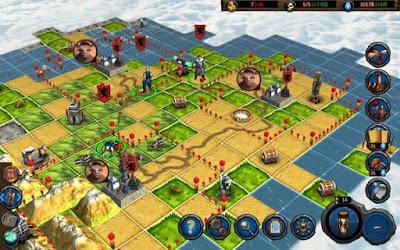 Planar Conquest Apk download