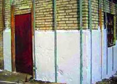 Утепление кирпичного дома с внешней стороны фото