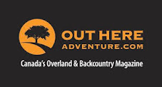 Canadian Overland & Backcountry