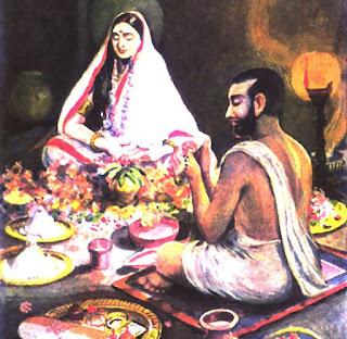Phalaharini Kali Puja
