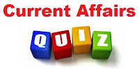 Current Affairs Quiz no. 308 - June 2018 - Test Your GK