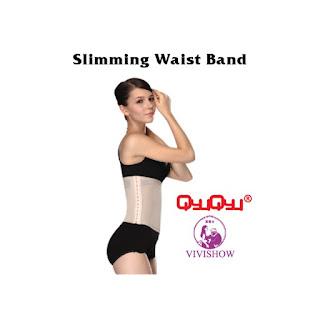 Vivishow Italian Slimming Underwear set